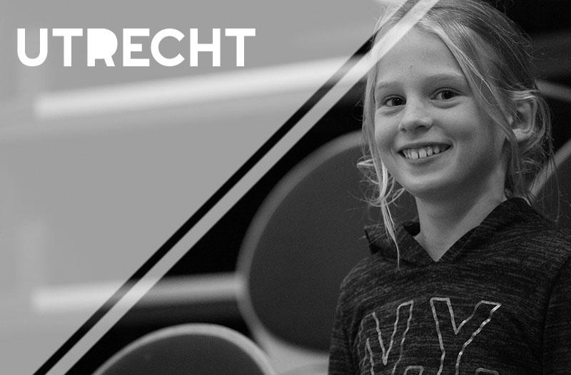jeugdtheaterschool Utrecht