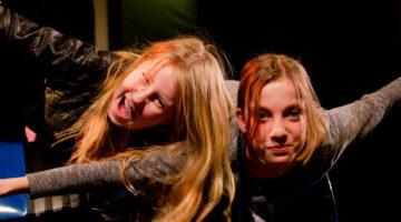 jeugdtheaterscholen