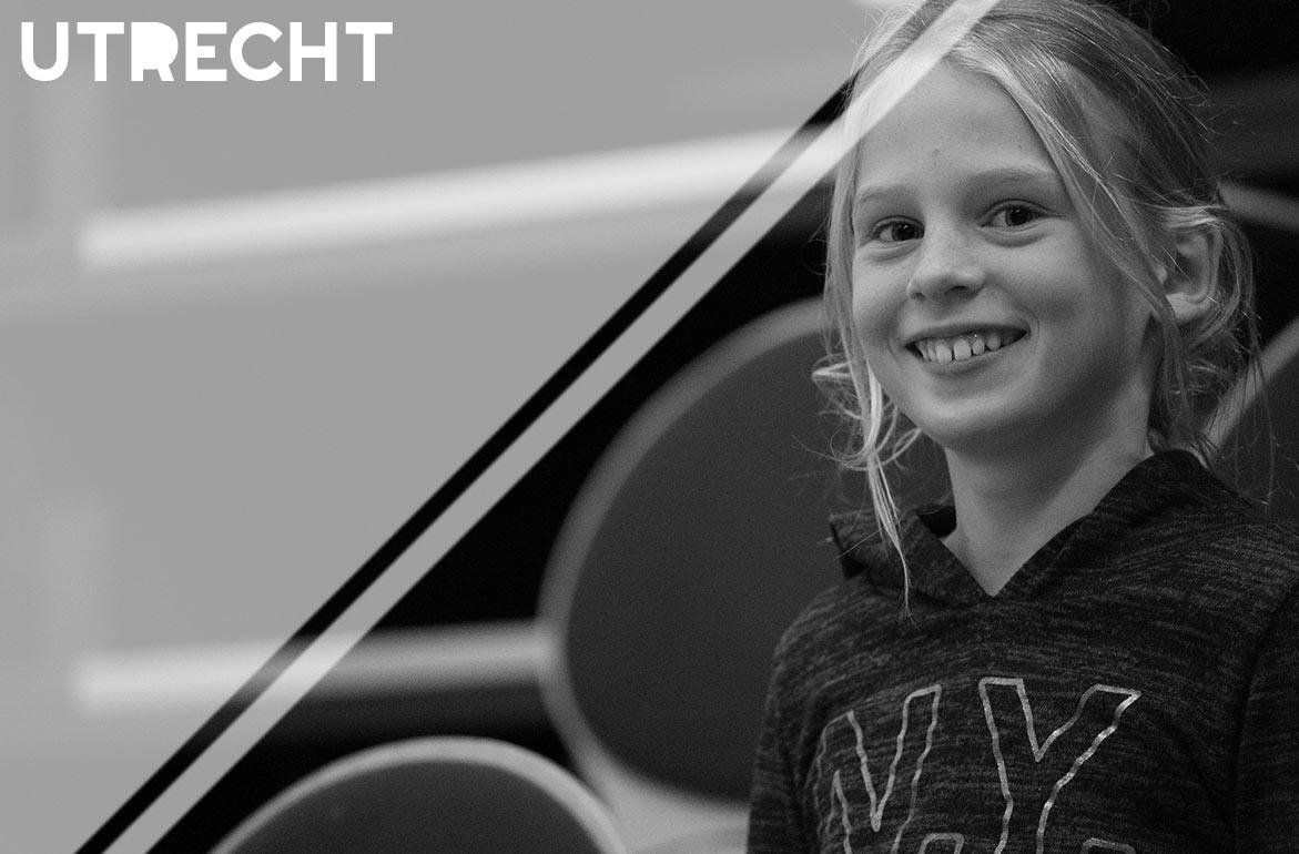 jeugdtheaterschool Utrtecht